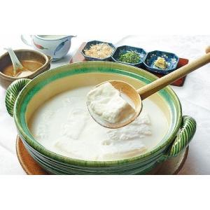 佐賀県 湯豆腐 嬉野温泉どうふ 3丁セット お取り寄せ お土産 ギフト ホワイトデー|wagamachi-tokusan