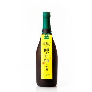 晩白柚のお酒 8度 720ml 熊本 お取り寄せ お土産 ギフト プレゼント 特産品 名物商品 父の日|wagamachi-tokusan