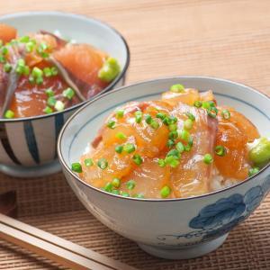 豊後絆屋 真鯛とブリのりゅうきゅう漬けセット  お取り寄せ お土産 ギフト プレゼント 特産品 名物商品 父の日|wagamachi-tokusan