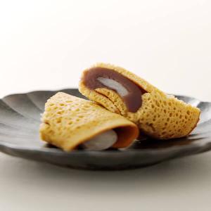 黒糖ふくさ餅【1個】|wagashi-murakami