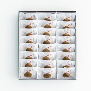 金沢 栗っこ 24個入 和菓子 村上 wagashi-murakami