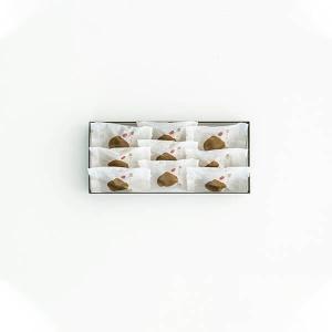 金沢 栗っこ 6個入 和菓子 村上 wagashi-murakami