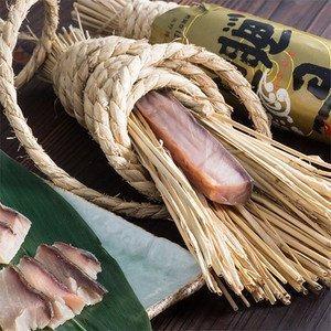 巻鰤 1本 70g 酒のつまみ サラダ パスタ 茶漬けにもお勧め|wagashi-murakami