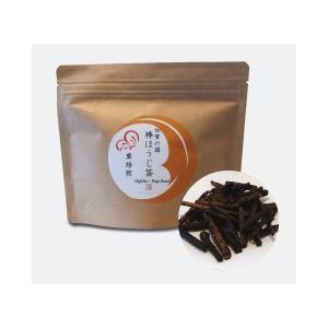 茶舎觀壽 加賀の国 棒ほうじ茶 重焙煎 [80g]|wagashi-murakami