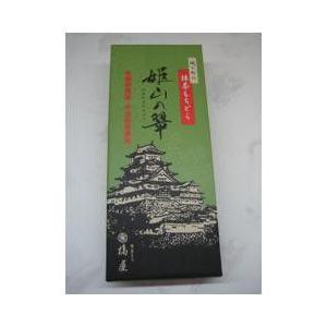 """城下町の抹茶もちどら""""姫山の翠""""5個入..."""