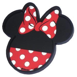 ディズニー ピタッ ダッシュボード トレイ ミニーマウス 散らばりやすい小物の保管に メール便 送料無料 ゆうパケット wagonsale-kanahashi