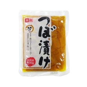 たくあん漬け つぼ漬け 300g 漬物 漬け物 つけ物 つけもの|wagonsale-kanahashi