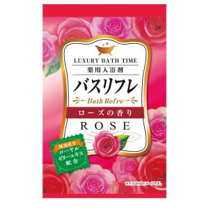 薬用入浴剤 バスリフレ 5種類の香り アソート 20袋セット 入浴剤 詰め合わせ 人気 アロマ 福袋 医薬部外品「メール便で送料無料」|wagonsale|04