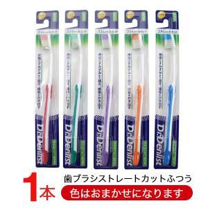 歯ブラシ ふつう 1本