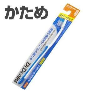 歯ブラシ かため 1本|wagonsale