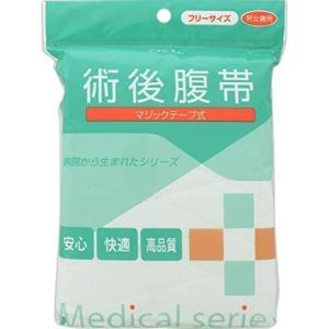 腹帯マジックタイプ(1枚入) アメジスト フリーサイズ 大衛|wagonsale