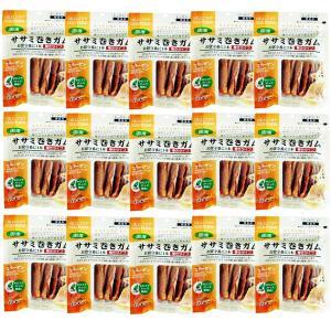 ペットフード ササミ巻きガム 犬 ドッグ 巻きタイプ 10本入り 15個セット 九州ペットフード