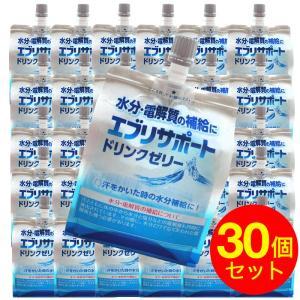 【日本薬剤 エブリサポート ドリンクゼリー 200g】   ■エブリサポート経口補水液(日本薬剤)に...