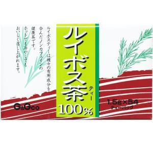 ルイボス茶 G&Gco 100% 1.5g×54ティーバッグ 昭和製薬