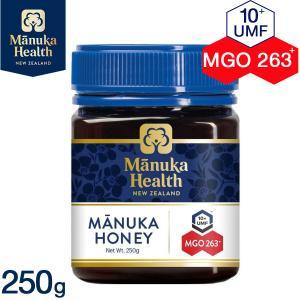 マヌカヘルス マヌカハニー MGO250+ (...の関連商品2