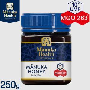 マヌカヘルス マヌカハニー MGO250+ (...の関連商品4