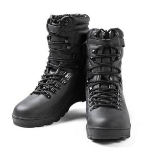 新品 米軍 SWATコンバットブーツ BLACK ブラック メンズ サバゲー ブーツ 装備 靴 ミリ...