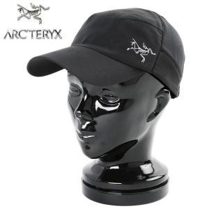 【正規取扱店】ARC'TERYX アークテリクス Calvus キャップ メンズ 帽子 撥水 アウトドア ミリタリー ブランド【クーポン対象外】|waiper