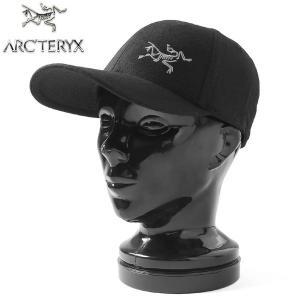 ARC'TERYX アークテリクス WOOL BALL CAP ウールボールキャップ 24555 メンズ 帽子 アウトドア ブランド 新作【クーポン対象外】|waiper
