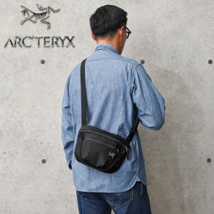 ARC'TERYX アークテリクス 25818 MANTIS 2(マンティス 2)ウエストパック / ショルダーバッグ メンズ レディース【正規取扱店】【クーポン対象外】【予】|waiper