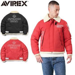 AVIREX アビレックス 6182193 STREET GEAR/FIELD WATER REPE...