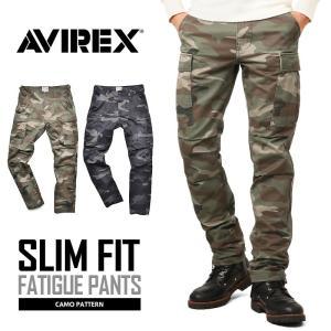 AVIREX アビレックス 6166123 FATIGUE ...
