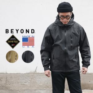 ■商品説明 A6 レインジャケットはGORE-TEXRを使用し、雨風からの保護のために設計された完全...