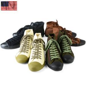 新品 米軍1945ARMYコーラルシューズ|waiper