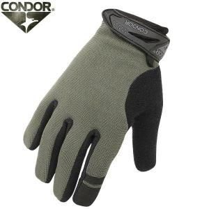 サバゲー グローブ 装備 CONDOR コンドル HK228 SHOOTERグローブ SAGE 手袋...