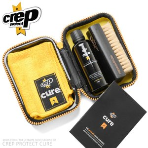 Crep Protect クレップ・プロテクト 6065-29010 Cure(キュアー) シューケ...