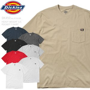 ■商品説明 アメリカを代表するワークウェアブランド「Dickies」より、オーソドックスなデザインの...