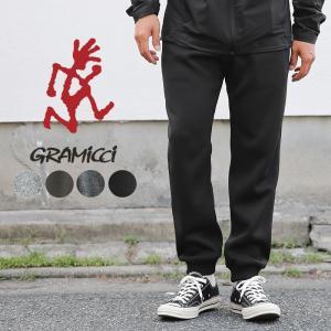 GRAMICCI グラミチ GUP-20F047 ボンディング ニットフリース ナローリブパンツ 20FW メンズ アウトドア 暖かい 長ズボン【クーポン対象外】|waiper