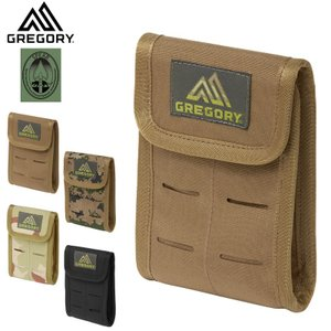 GREGORY グレゴリー SPEAR スピア MOLLE POUCH モーリーポーチ《WIP》メン...