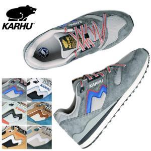 KARHU カルフ 8026 SYNCHRON CLASSIC シンクロンクラシック スニーカー 靴 シューズ トレーニング 新作 ブランド メーカー|waiper