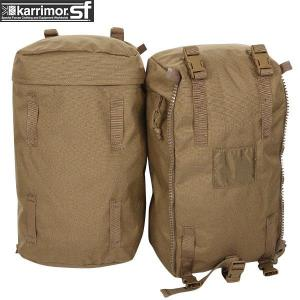 karrimor SF カリマーSF PLCE Side pockets pair COYOTE コ...