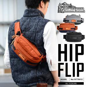 店内2,000円OFFクーポン! クレッターワークス ヒップフリップ Kletterwerks  HIP FLIP 19770012 ボディバッグ ウエストバッグ ブランド|waiper