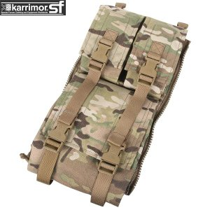 karrimor SF カリマーSF Ammo Omni Side pocket Multicam ...
