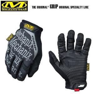今だけ20%OFF! サバゲー グローブ 装備 Mechanix Wear メカニックス ウェア Original Grip Glove (オリジナルグリップグローブ) ブランド|waiper