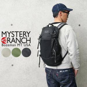 MYSTERY RANCH ミステリーランチ IN AND OUT 19(インアンドアウト 19)バックパック リュックサック デイパック パッカブル アウトドア ブランド【Sx】|waiper