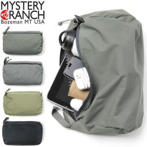■商品説明 MYSTERY RANCH ゾイドバッグ Lサイズのご紹介です。  ゾイドバッグはマチが...