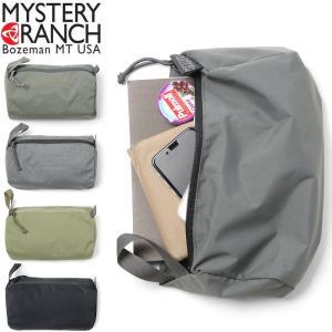 ■商品説明 MYSTERY RANCH ゾイドバッグ Mサイズのご紹介です。  ゾイドバッグはマチが...