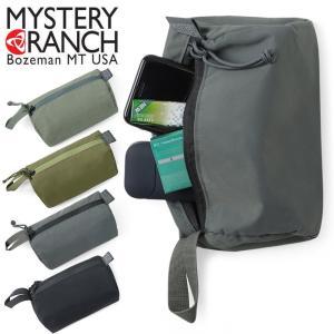 ■商品説明 MYSTERY RANCH ゾイドバッグ Sサイズのご紹介です。  ゾイドバッグはマチが...