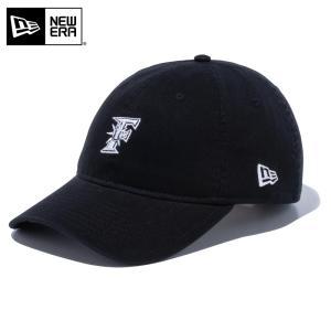 【メーカー取次】 NEW ERA ニューエラ 9THIRTY Washed コットン 北海道日本ハムファイターズ ブラック 12812206 キャップ 帽子 野球 ブランド【クーポン対象外】|waiper