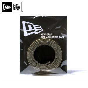 セール15%OFF!【メーカー取次】 NEW ERA ニューエラ Size Adjusting Tape サイズ調整テープ 11117887 帽子 ハット 調節 ブランド
