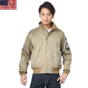 店内20%OFFセール! 新品 米軍 タンカースジャケット 初期型 メンズ ミリタリー ジャケット アウター アメリカ軍|waiper
