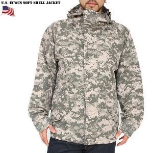 ECWCSパーカーとは、1980年代後半に米軍において正式採用された極寒冷気候衣料。 今回は、実際の...