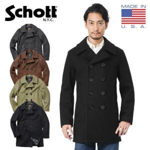 Schott ショット 753UST 日本別注 24oz ス...