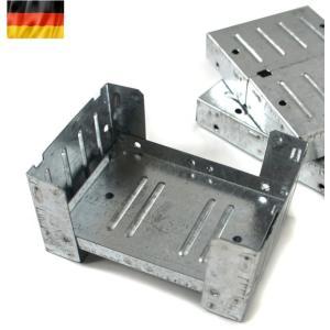 東ドイツ軍 コンパクトコンロのご紹介です。  レアなドイツ軍からの放出品。 携帯できる便利アイテムで...