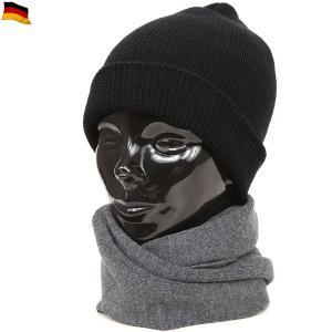 実物 西ドイツ軍ウールマフラー グレー プレーン ミリタリーマフラー 防寒グッズ 軍モノ 放出品