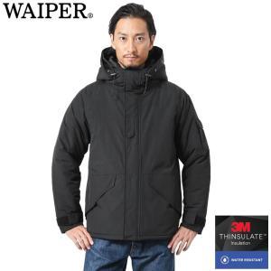 WAIPER.inc 新品 米軍 ECWCS Gen1 INSULATED パーカー THINSUL...